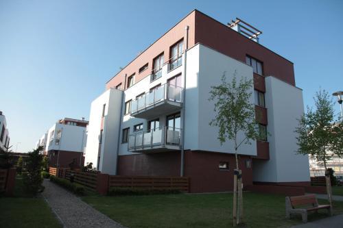 Apartament Blisko Morza, Kołobrzeg