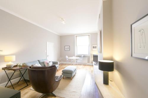 FG Apartment - South Kensington, Gloucester Road, 12