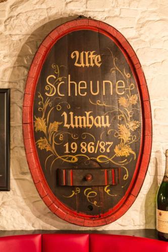 Landhaus Alte Scheune, Frankfurt Best Places to Stay   Stays.io