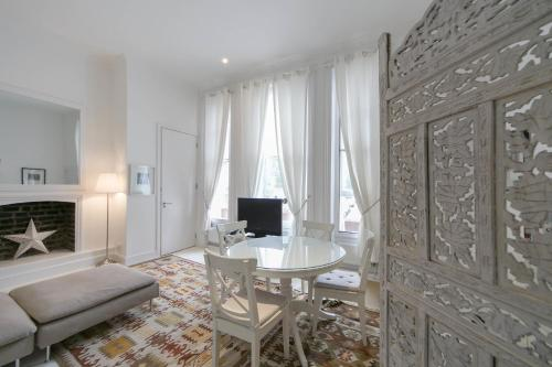 Stay at FG Property - Notting Hill, Westbourne Park Road