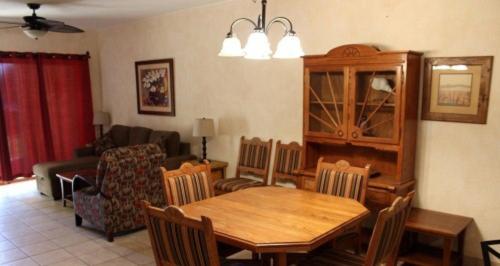 Two-Bedroom Apartment at Puerto Penasco C 103-V