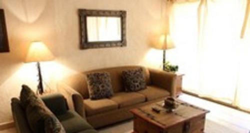 Two-Bedroom Apartment at Puerto Penasco C 201-V