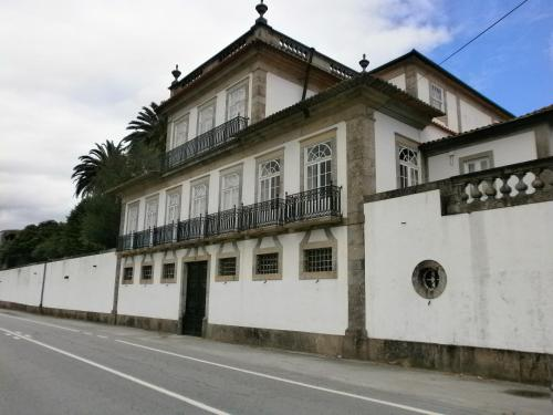 Quinta da Tapada