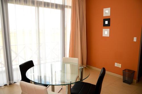 RC Apartments, Paramaribo