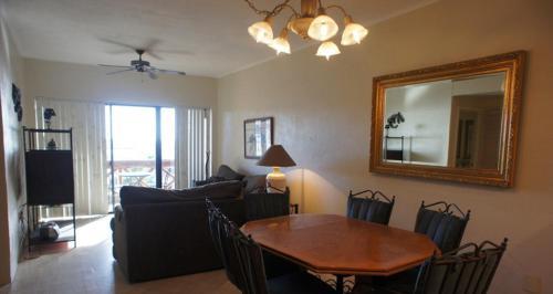Two-Bedroom Apartment at Puerto Penasco 419-V