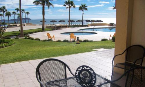 Two-Bedroom Apartment at Puerto Penasco A 108