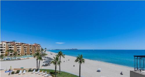 Two-Bedroom Apartment at Puerto Penasco A 302