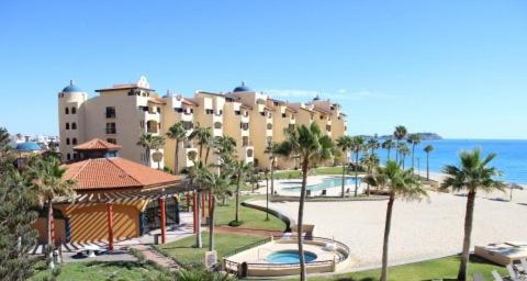 Two-Bedroom Apartment at Puerto Penasco A 308