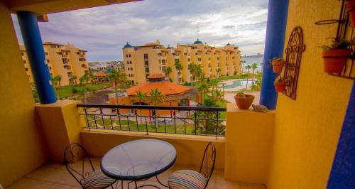 Two-Bedroom Apartment at Puerto Penasco A 409-V