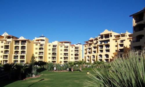 Two-Bedroom Apartment at Puerto Penasco B 107