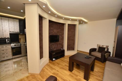 Отель Modern Apartment Komitas 0 звёзд Армения