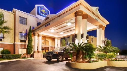 Best Western Plus Hill Country Suites - San Antonio - Promo Code Details