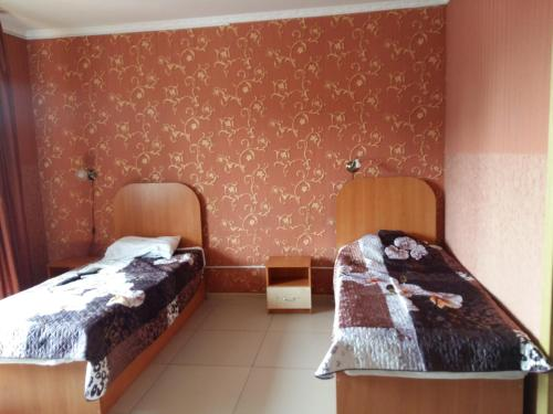 Отель Hotel Abramovich na Kabanskoy 0 звёзд Россия