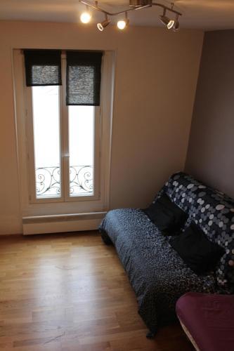 Bastille Private Apartment