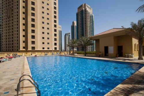 E&T Holiday Homes - Amwaj - 18