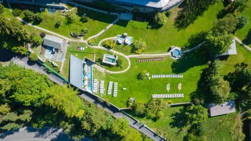 QC Terme Grand Hotel Bagni Nuovi, Bormio, Lombardy | RentByOwner ...