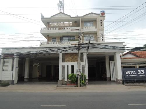 33 Hotel