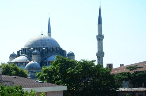 Отель Cassa İstanbul Hotel 0 звёзд Турция