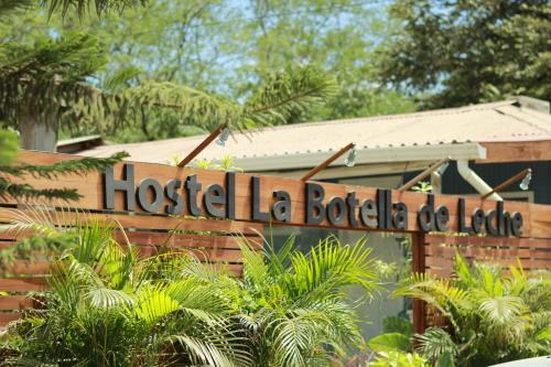 Picture of Hostel La Botella de Leche