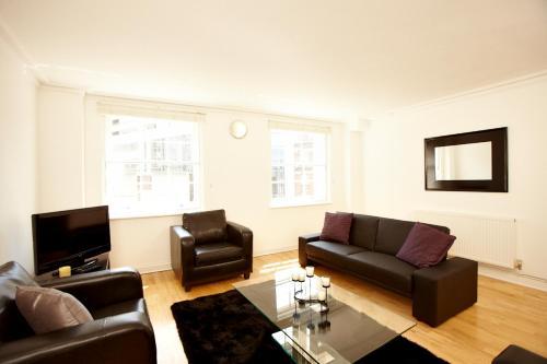 Victoria Serviced Apartments,London