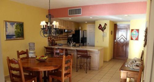 Two-Bedroom Apartment at Puerto Penasco E 408-V