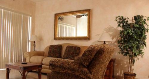 Two-Bedroom Apartment at Puerto Penasco E 409