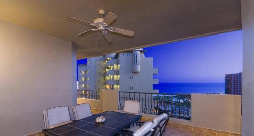 Two-Bedroom Apartment at Puerto Penasco BB 502-V