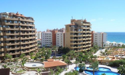 Two-Bedroom Apartment at Puerto Penasco BD 604-V