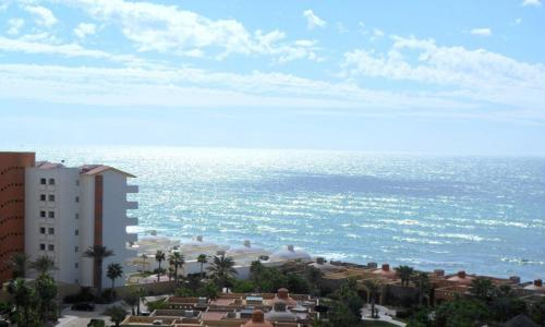One-Bedroom Apartment at Puerto Penasco BD 703-V
