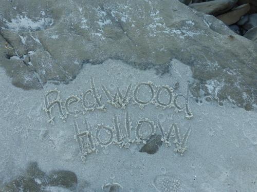 Redwood Hollow Cottages La Jolla San Diego County