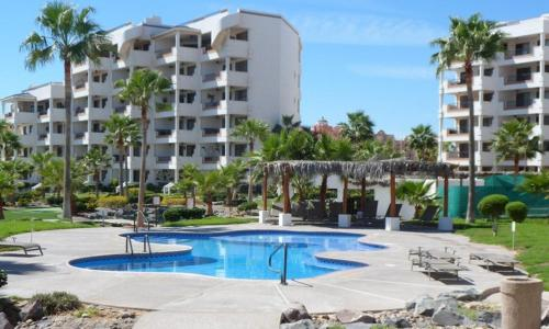 Two-Bedroom Apartment at Puerto Penasco CB 105-V