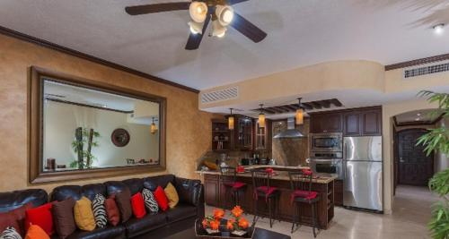One-Bedroom Apartment at Puerto Penasco SKY 406