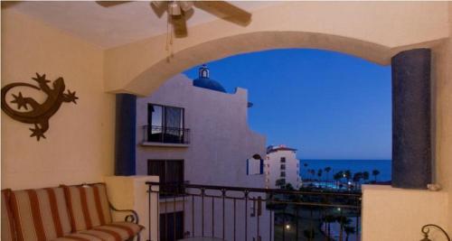 Two-Bedroom Apartment at Puerto Penasco C 407-V