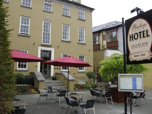 Photo of Baileys Hotel Cashel Hotel Bed and Breakfast Accommodation in Cashel Tipperary