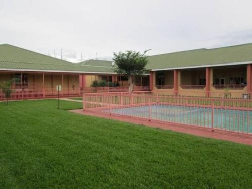 Chikho Hotel