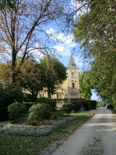 Le Martinet Rental Property
