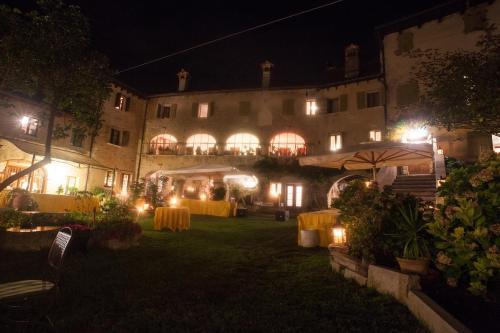 foto Casa Francescon (Santa Giustina)