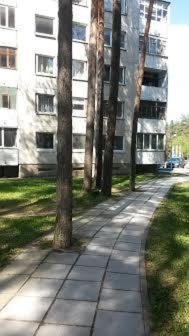 Visaginas Apartment, Visaginas