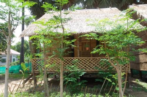 Отель NLCO Homestay 0 звёзд Камбоджа