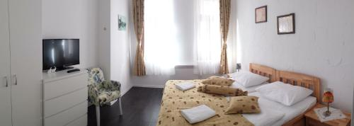 Apartments Protin Sokak