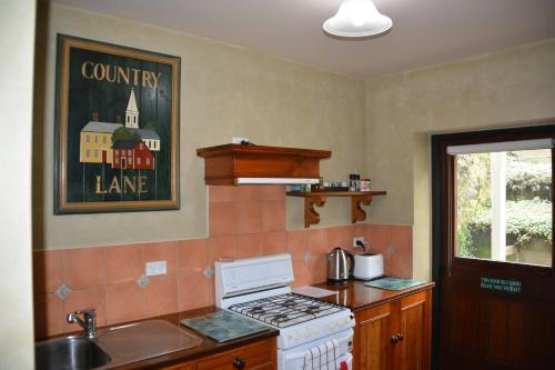 Two-Bedroom Apartment - The Gamekeeper