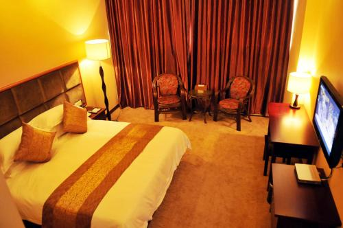Mainland Chinese Citizens-Special Offer - Double Room
