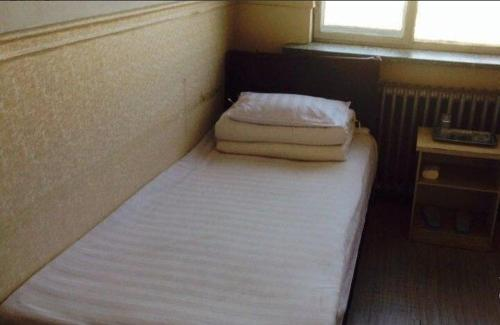 2-personersværelse Chifeng Ningcheng Huashuo Guest House
