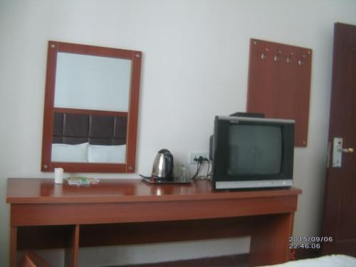 Mainland Chinese Citizens - Twin Room with Shared Bathroom