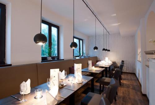Hotel Seeluna am Klostersee