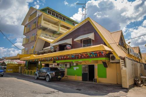 Hotel Perola, Paramaribo
