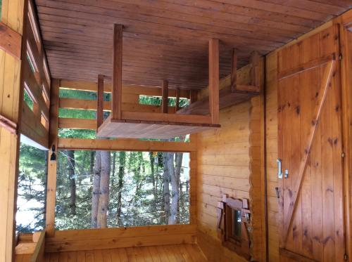Two-Bedroom Chalet - Bouleau