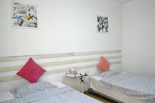 Apartament de Dues Habitacions (Two-Bedroom Apartment)