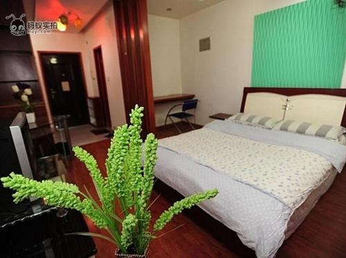 Dubbelrum A (Mainland Chinese Citizens - Double Room A)