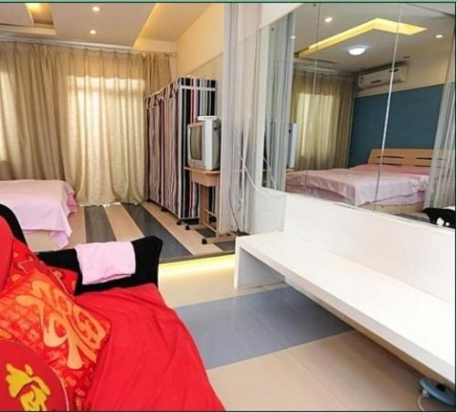 Mainland Chinese Citizens - Double Room B
